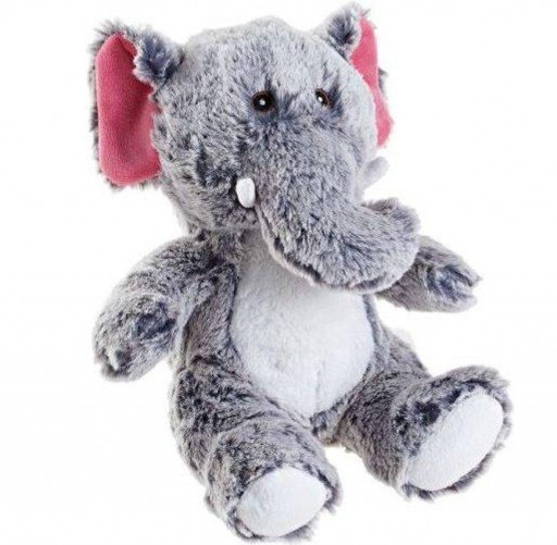 Peluche para Perro Faro Elefante