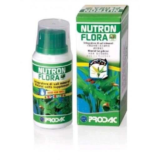 Nutron Flora