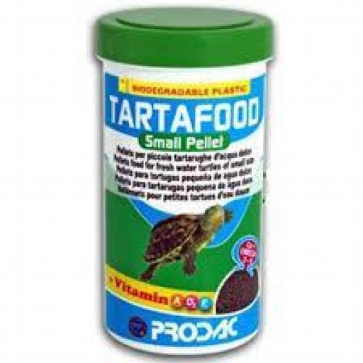 Tartafood Small Pellet