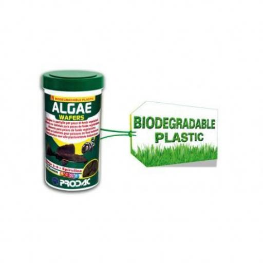 Algae Wafers 100ml