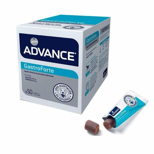 Advance dog GastroForte sobre 2unidades