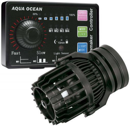 Bomba Generadora de Olas Aqua Ocean 4000