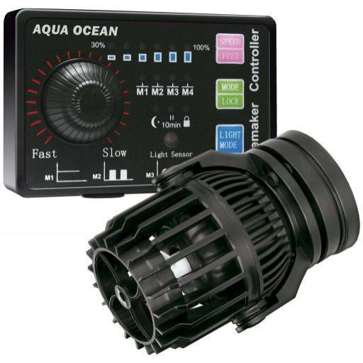 Bomba Generadora de olas Aqua Ocean 8000