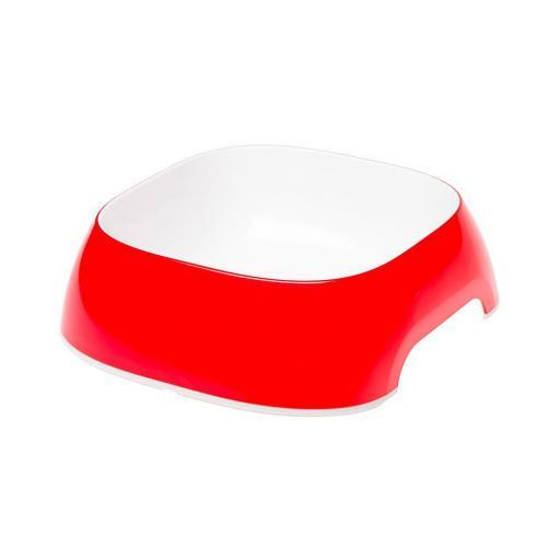 Comedero Glam Rojo, Ferplast