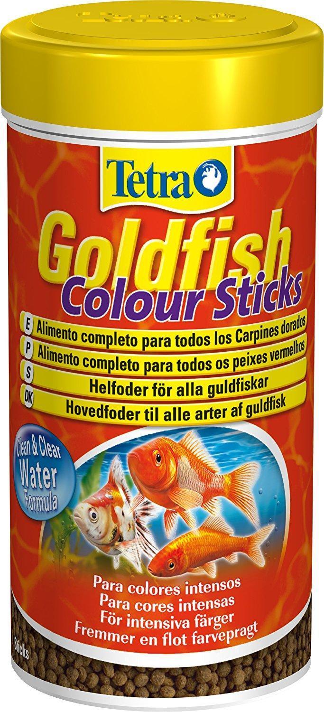 Tetra Goldfish Flakes 250ml