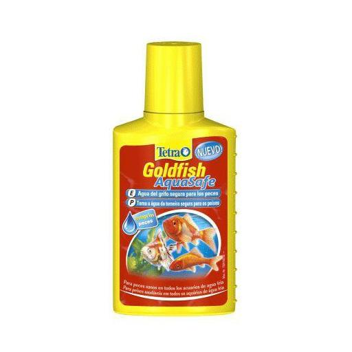 Goldfish 50ml [0]