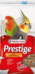 Grandes Periquitos Prestige 20 kg Versele Laga