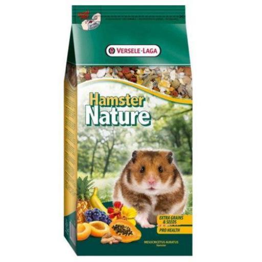 Hamster Nature, Versele-Laga