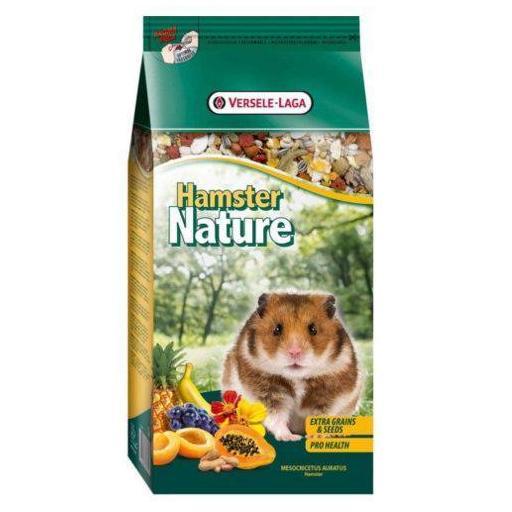 Hamster Nature 2,3kg Versele Laga