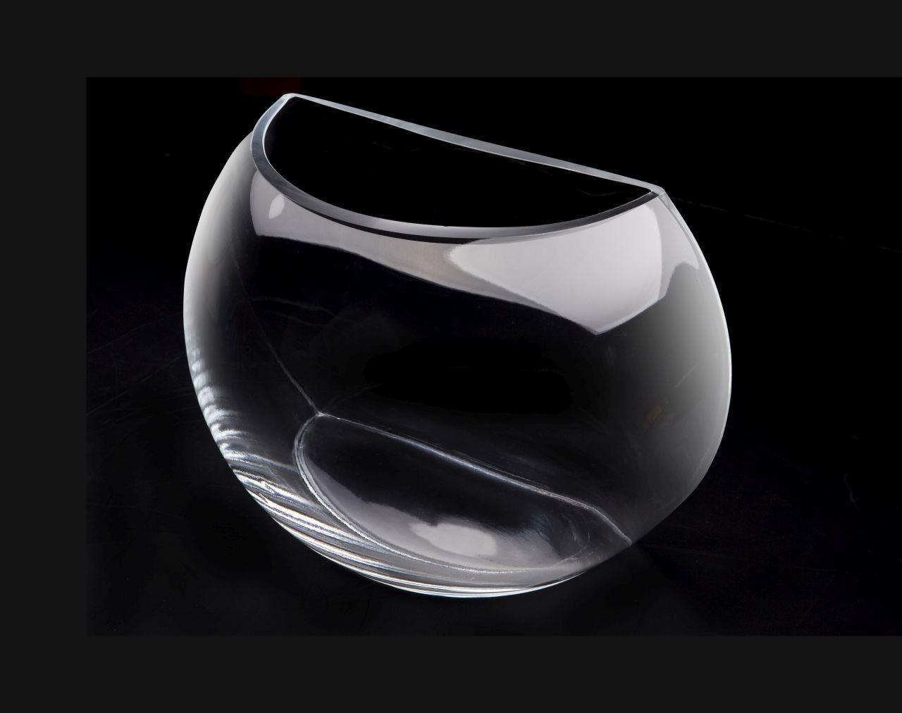 Pecera Aquael Aqua Decoris Hemysphere 7 litros
