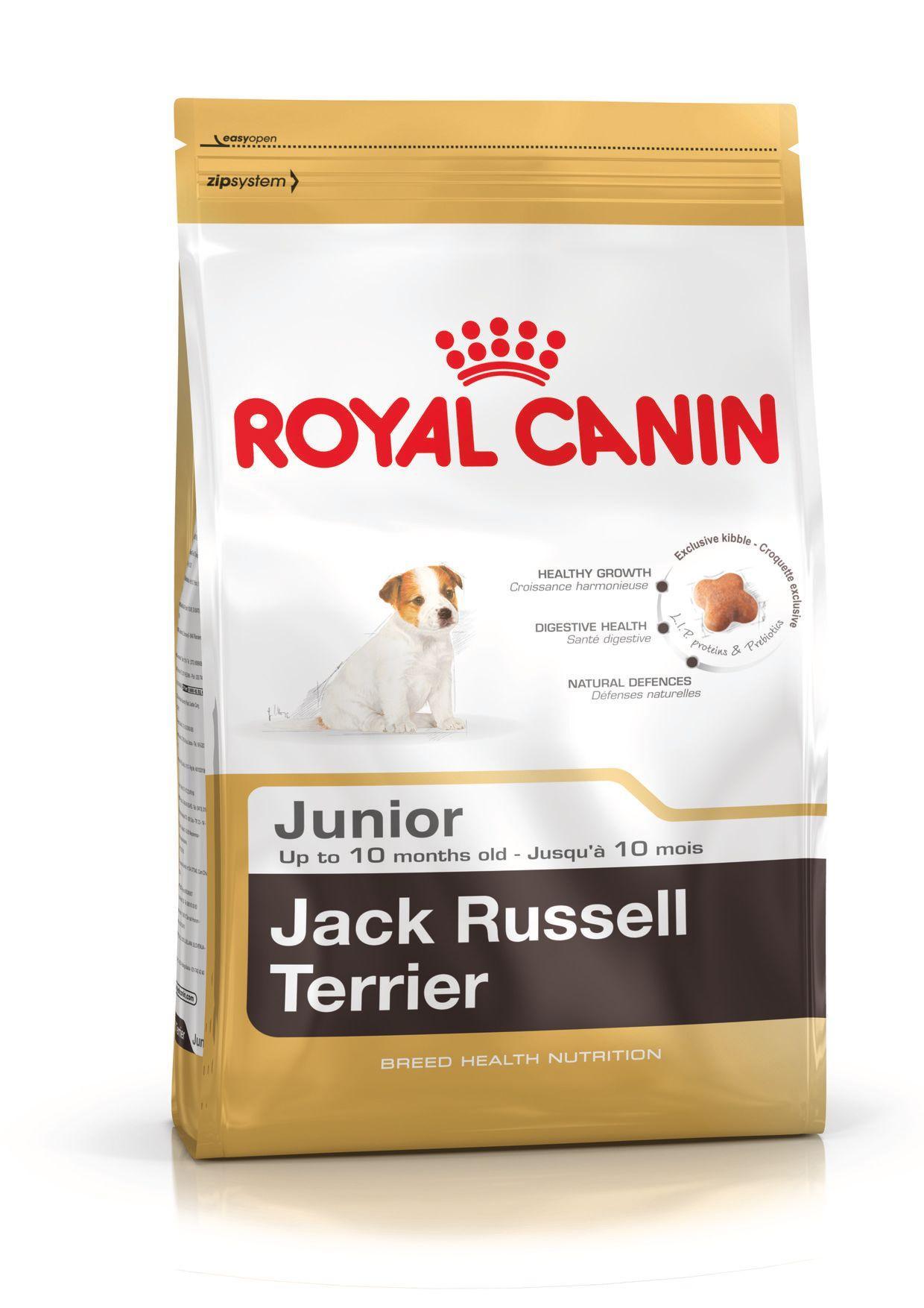 Royal Canin Jack Russel Junior 1,5kg