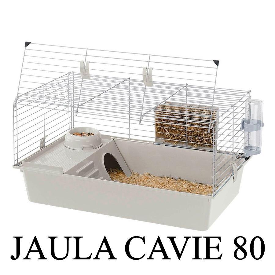 Jaula Cavie 77 x 48 x 42cm