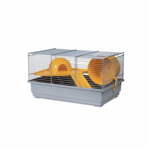 Hamster [2]