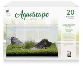 Kit AQUASCAPE BASIC 20 (18 l)