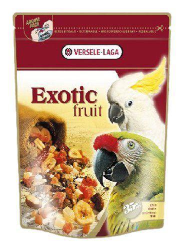 Loros Exotic Fruits 600g Versele Laga