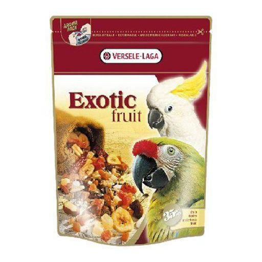 Loros Exotic Fruits 600g Versele Laga