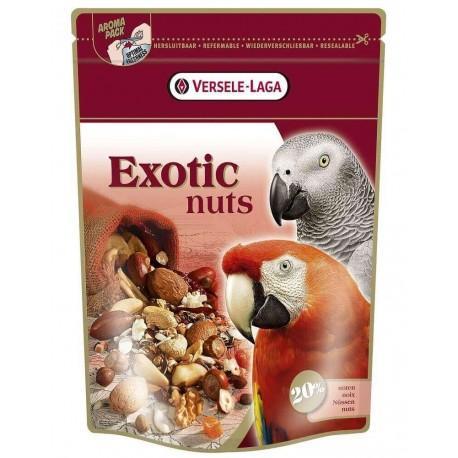 Loros Exotic Nuts 15kg Versele Laga