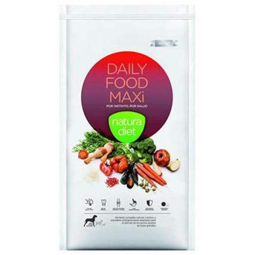Natura Diet Daily Food Maxi [0]
