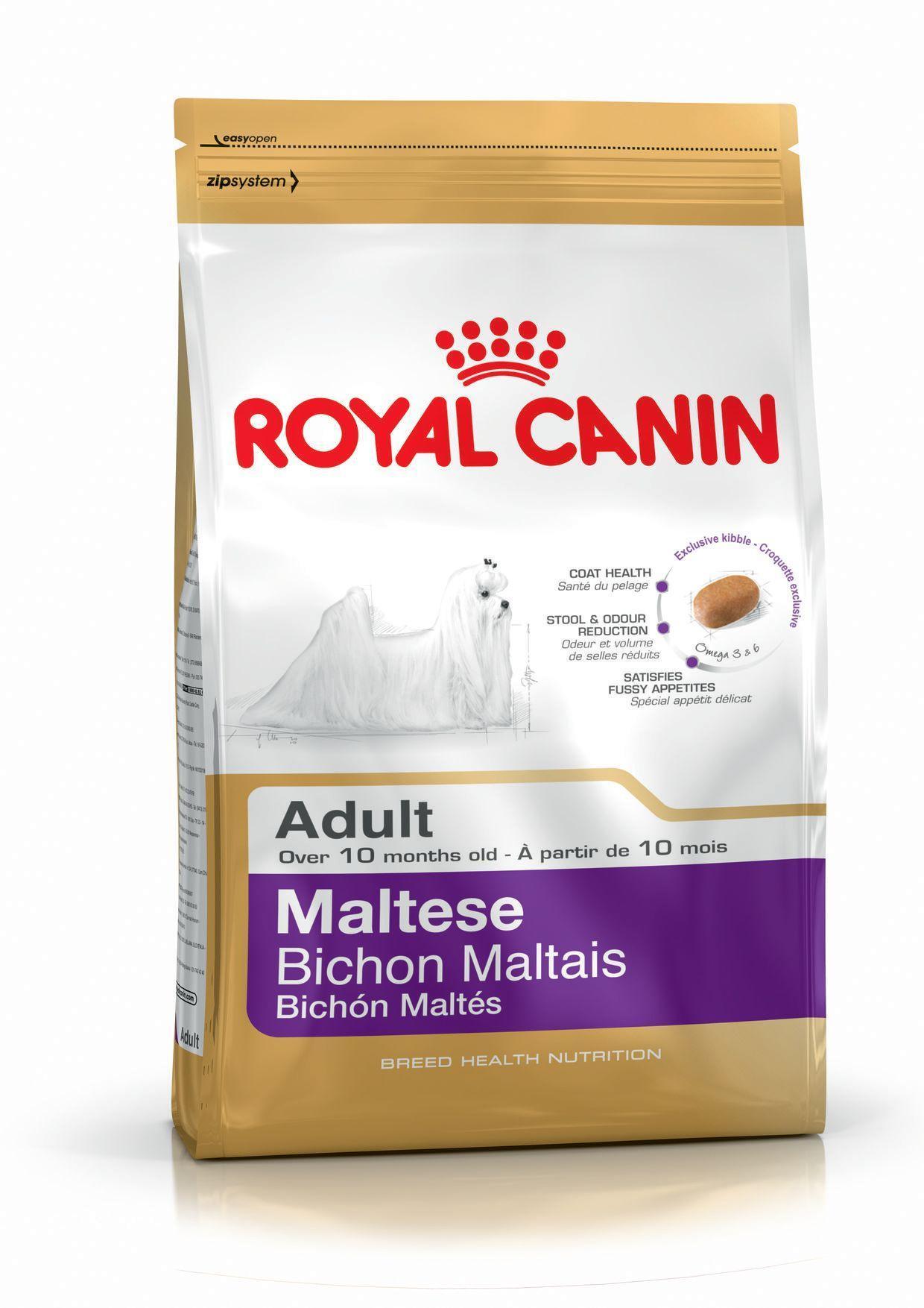 Royal Canin Maltes Adult