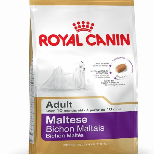 Royal Canin Maltes Adult