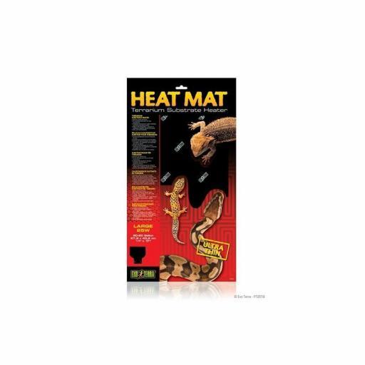 Heat Mat, Manta Calefactora, Exo Terra
