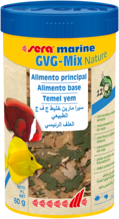 Sera Marin- GVG- Mix Nature- 60gr