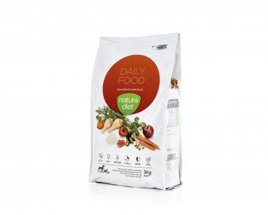 Natura Diet Daily Food 12 Kg.