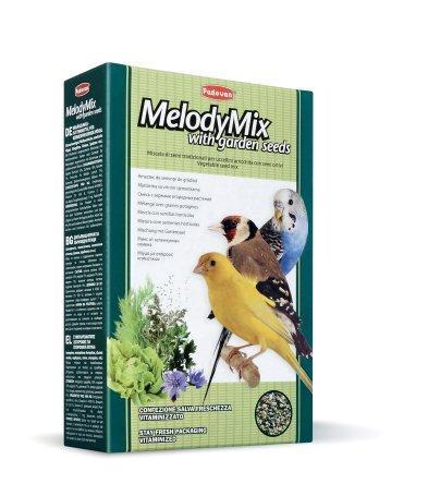 MelodyMix con semillas Hortícolas  - Padovan