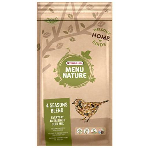 Menu Nature 4 season 1kg Versele Laga