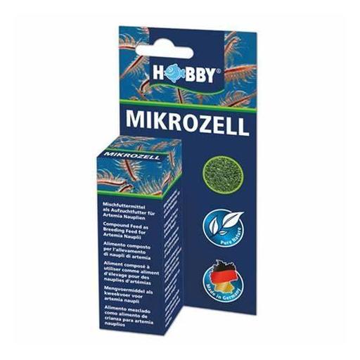Microzell 20 ml / 22g