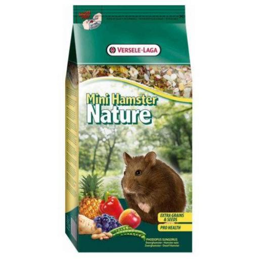 Mini Hamster Nature, Versele-Laga