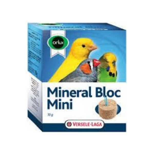 Mineral Bloc Mini 70g Versele Laga