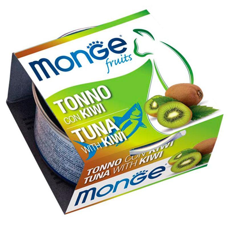 Monge Fruits Atún y Kiwi