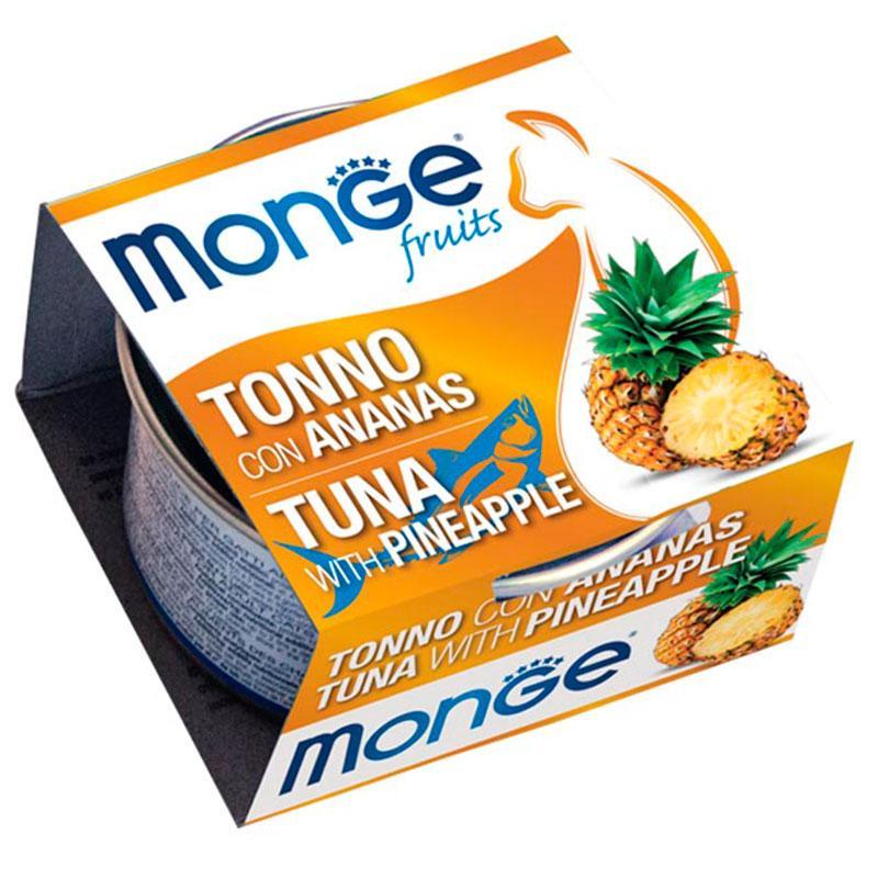 Monge Fruits Atún con Piña