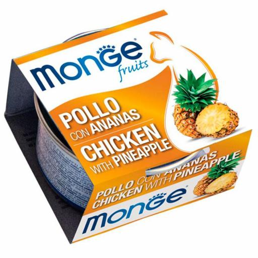 ​Monge Fruits Pollo y Piña