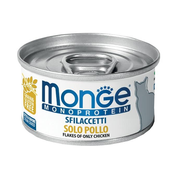 Monge Monoproteico de Pollo