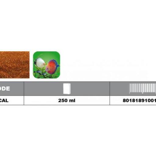 Mutacal (resina descalcificante) 250 gr. [1]
