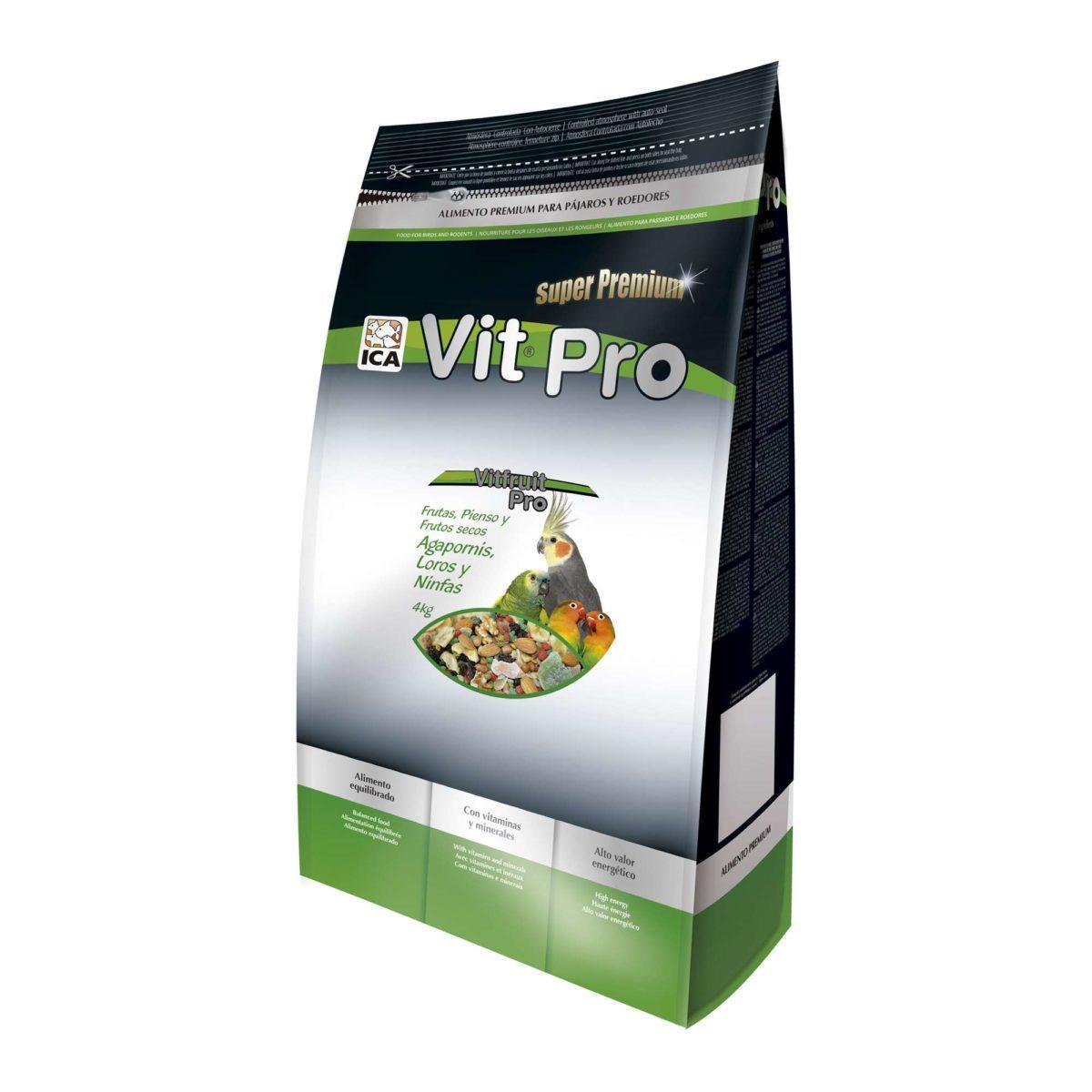 Vit Fruit Pro 4kg