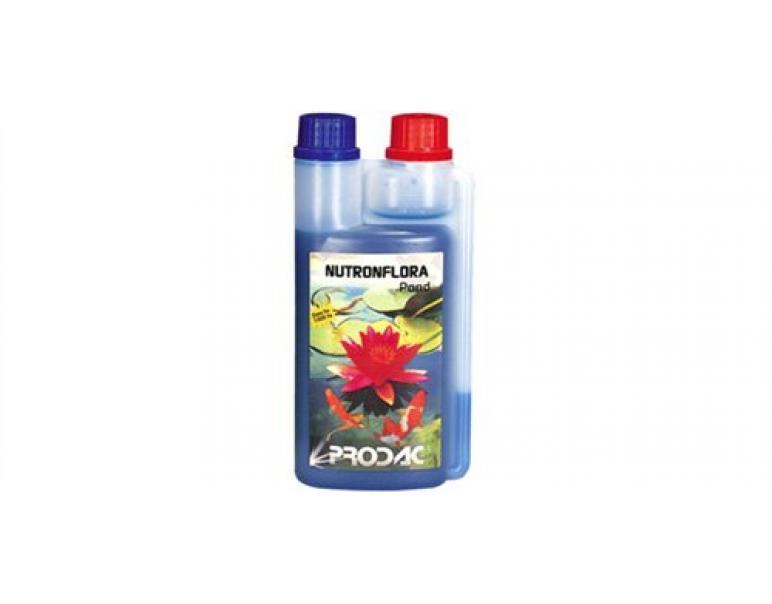 Nutron Flora Estanque 350ml