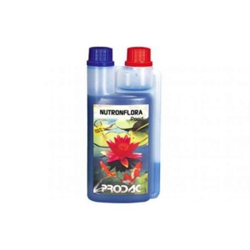 Nutron Flora Estanque 350ml [0]