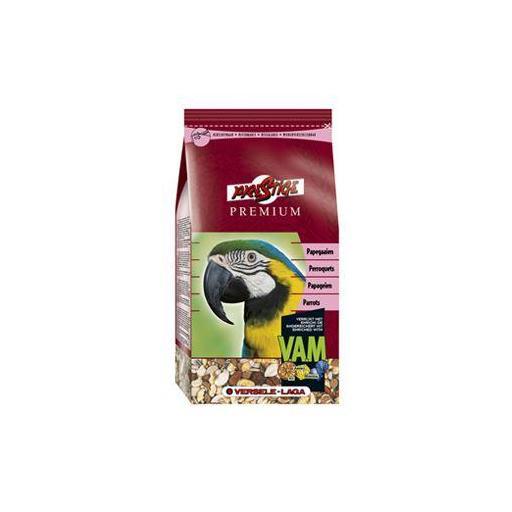 Loros/Papagayos Vam 2,5kg Versele Laga