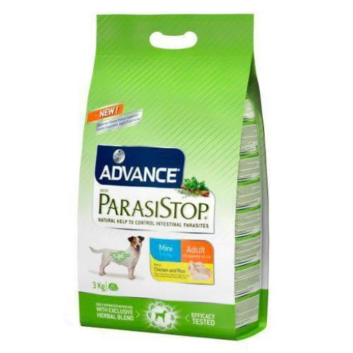 Advance Adult Mini Parasistop 3kg