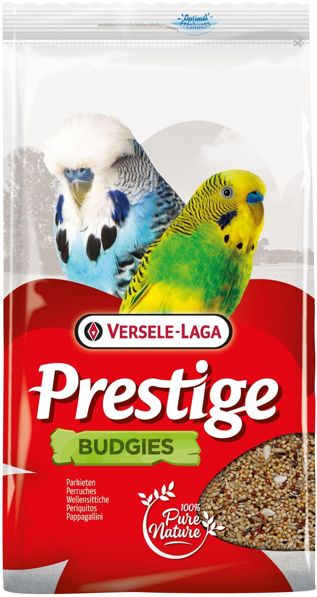 Periquitos Prestige 1kg Versele Laga