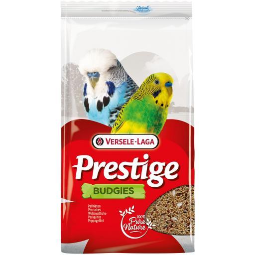 Periquitos Prestige 20kg Versele Laga