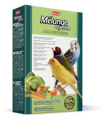 Pienso Mélange Vegetable Padovan
