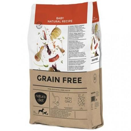 Natura Diet Grain Free Baby