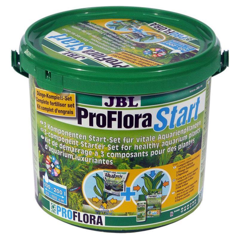 ProFlora Start  50-100l