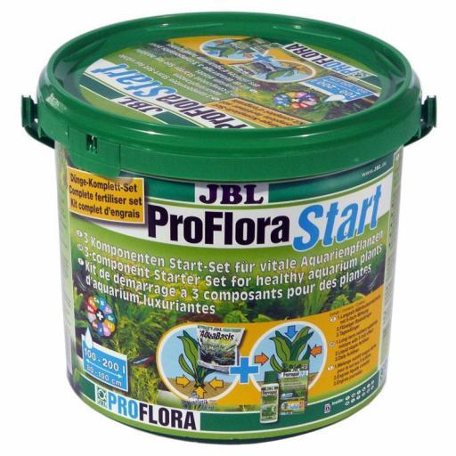 ProFlora Start  100-200L