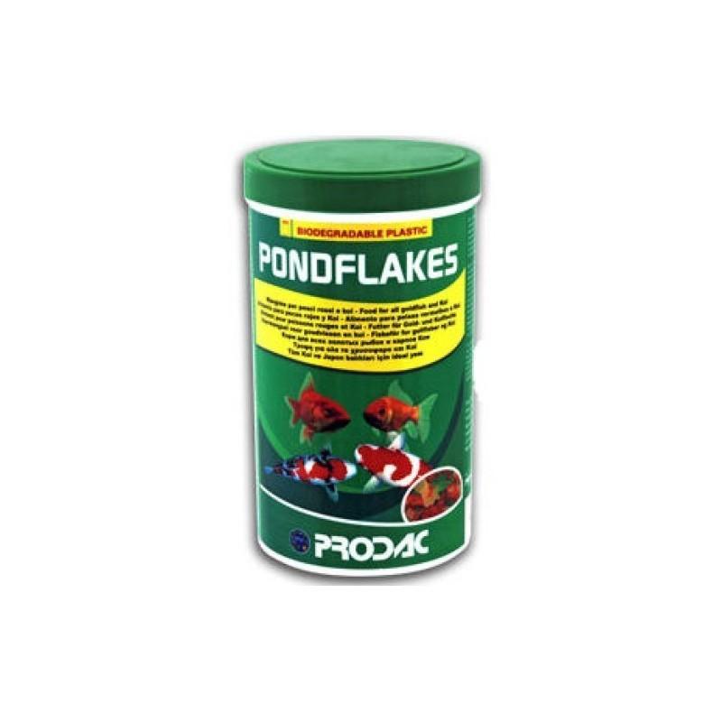 Pond Flakes 160gr