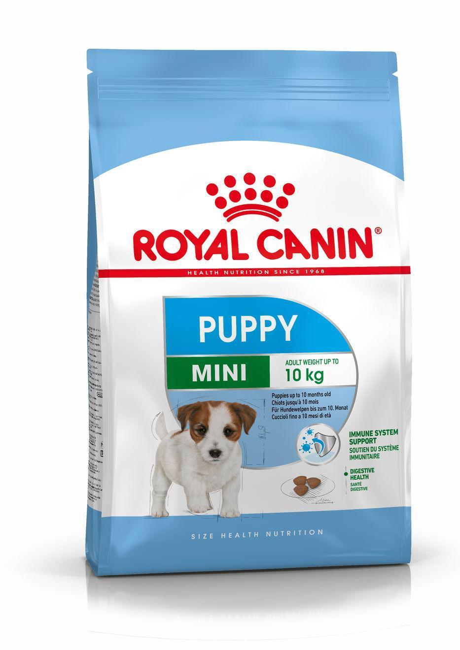 Royal Canin Mini Puppy (Junior)